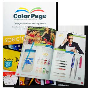 Promotional Product Catalog - - 134.6KB