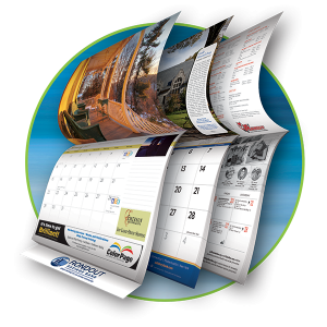 Why You Should Make Custom Printed Calendars A Part of Your